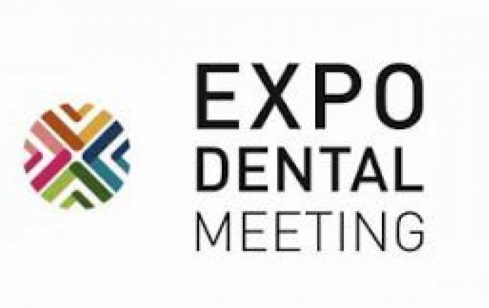 Expo Dental Meeting 2021 Rimini